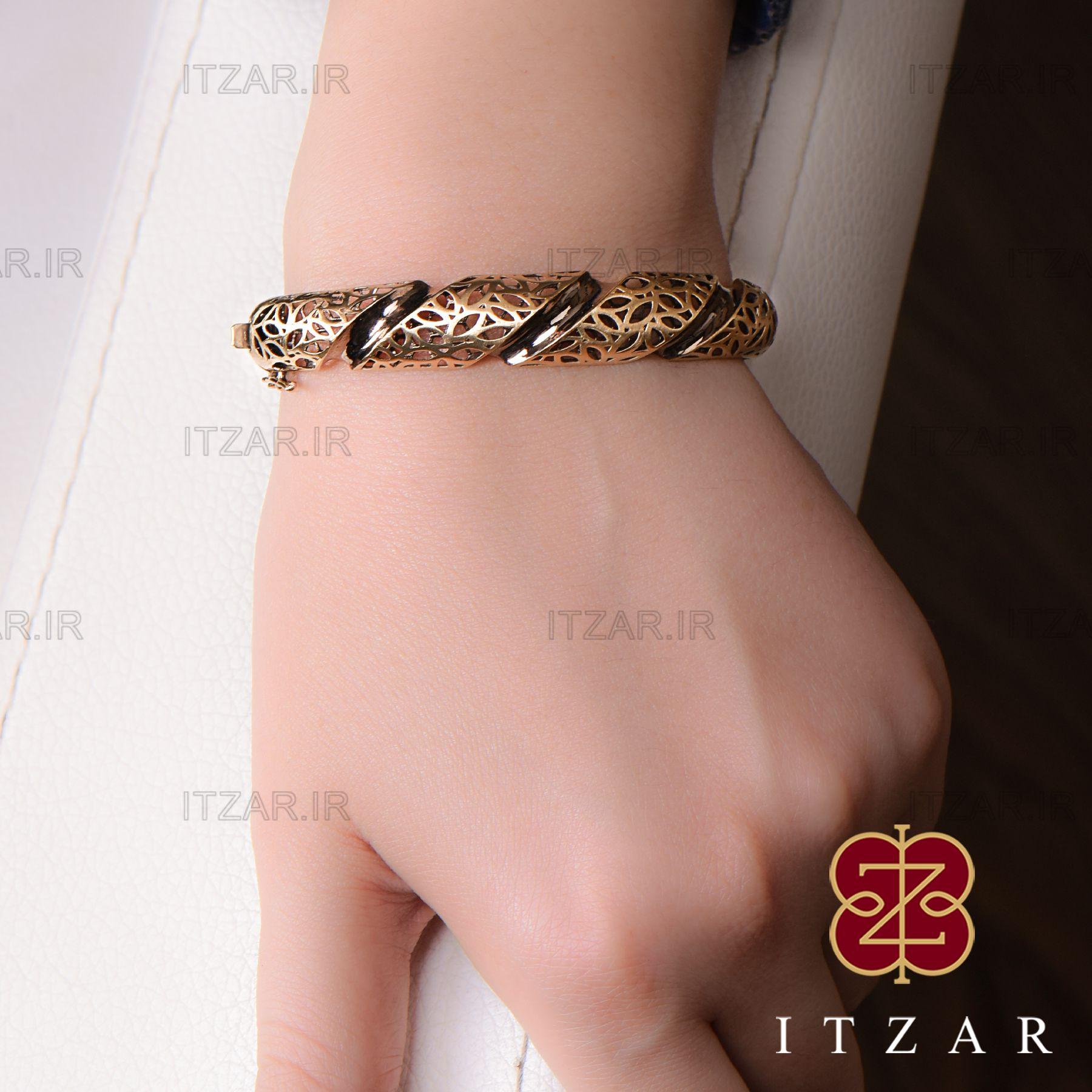دستبند ساینا