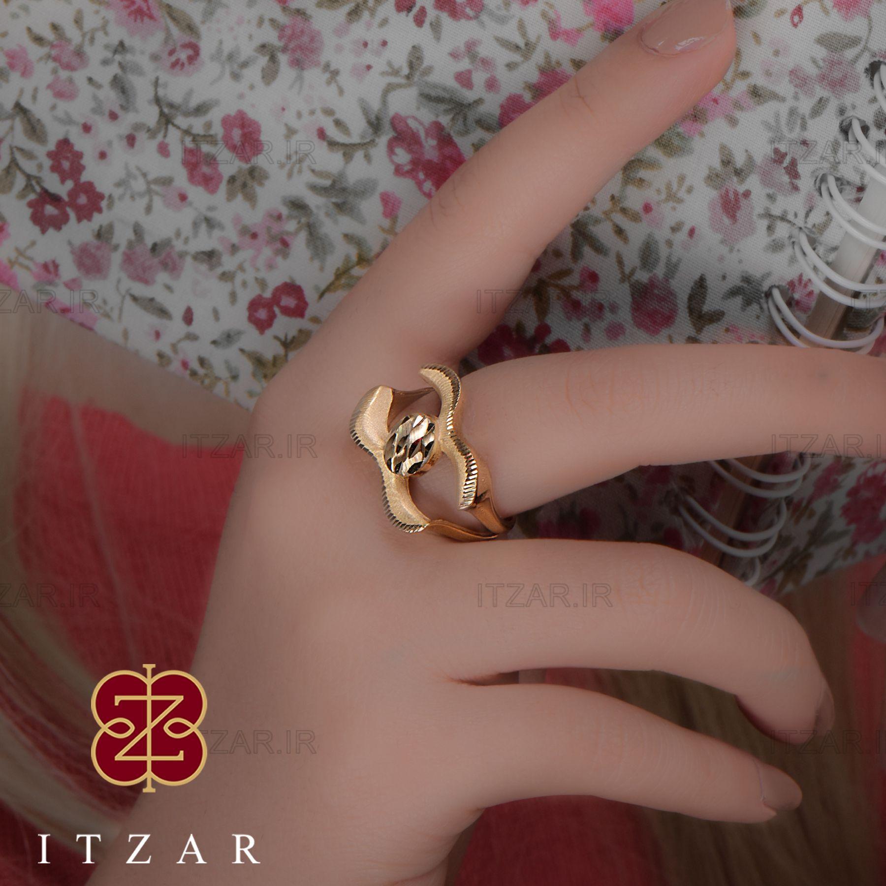 انگشتر zarsan