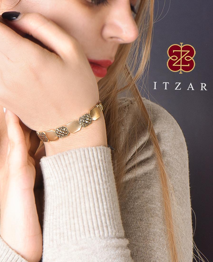 دستبند مالنا مینو