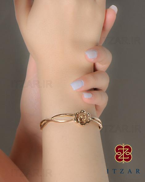 دستبند درج ملیسا