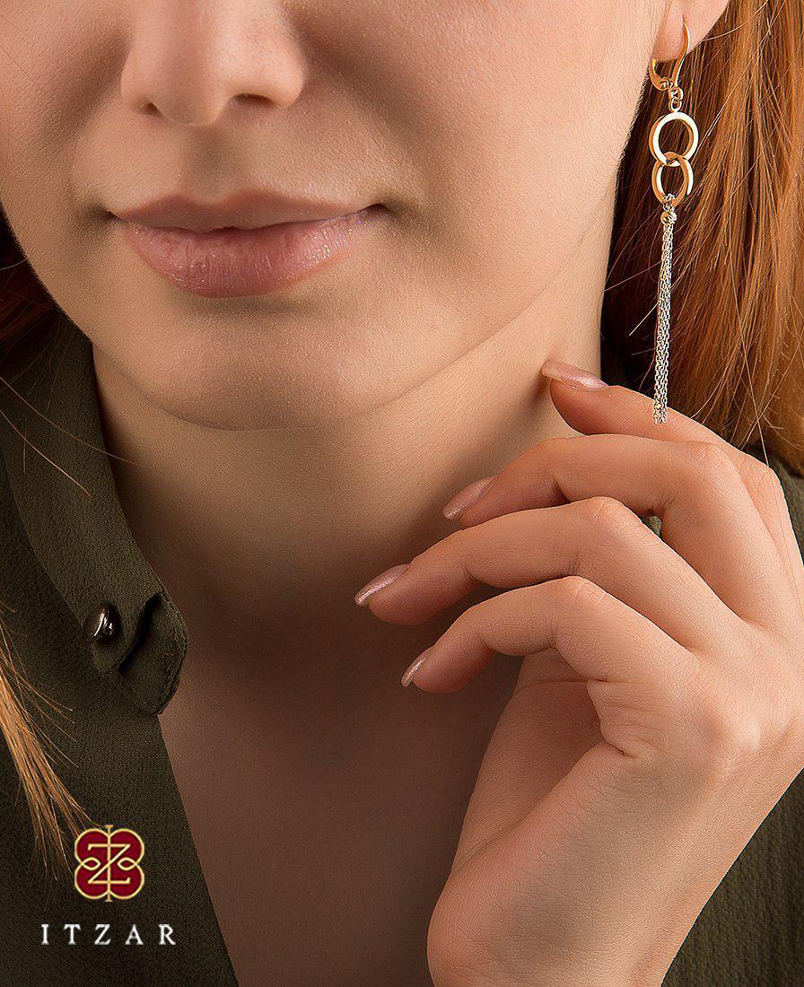 گوشواره آنا آرمیتا