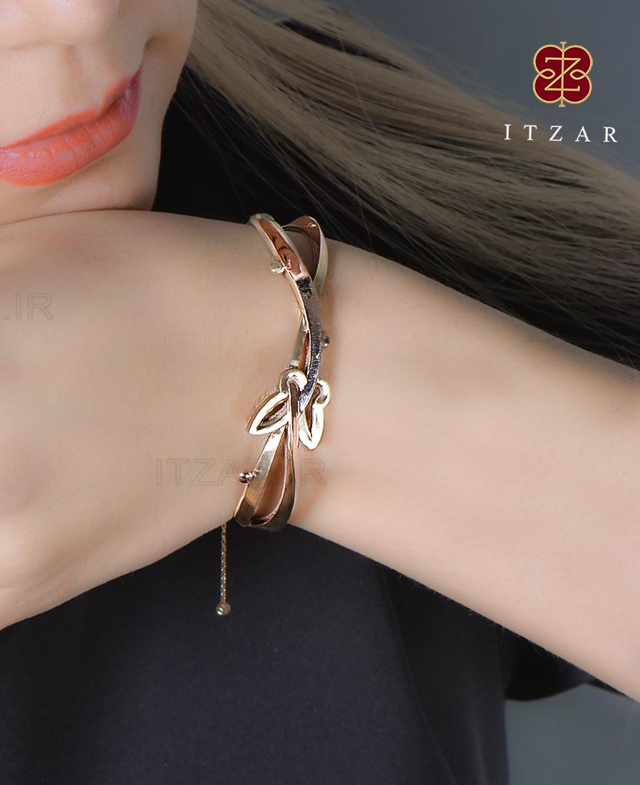 دستبند درج المیرا