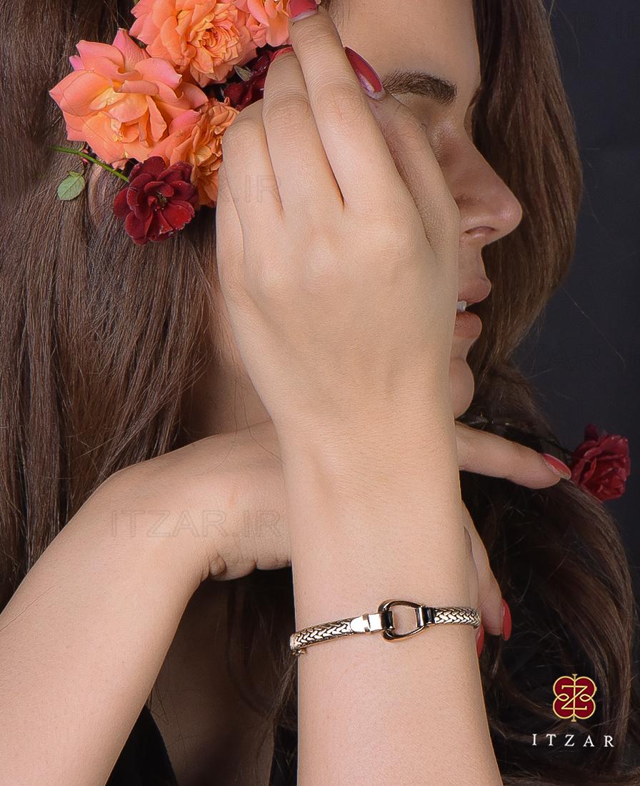 دستبند درج شروین
