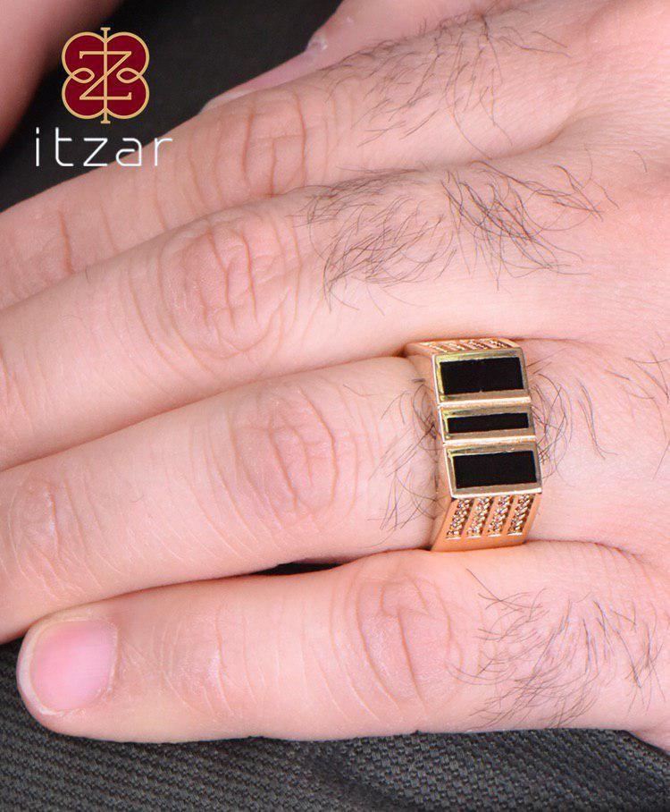 انگشتر نوین گلد عماد