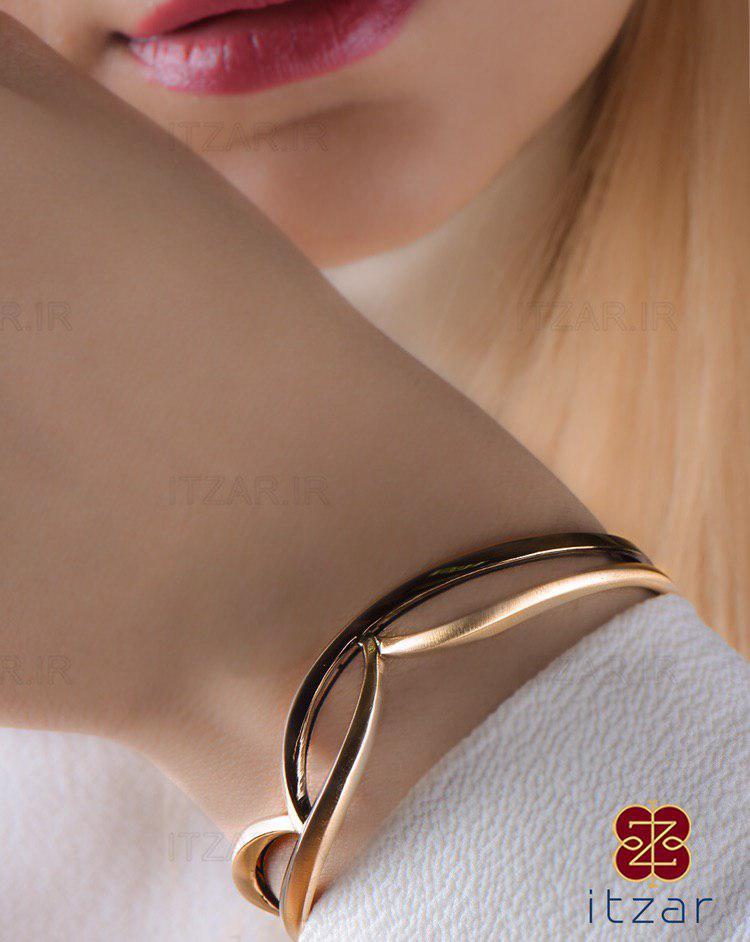 دستبند درج ساناز