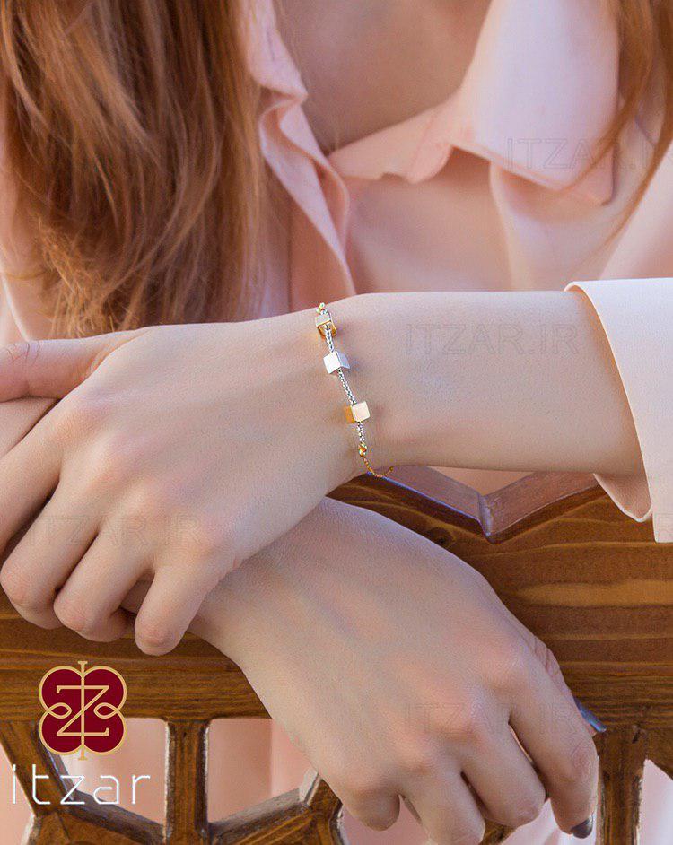 دستبند آنا مهتاب