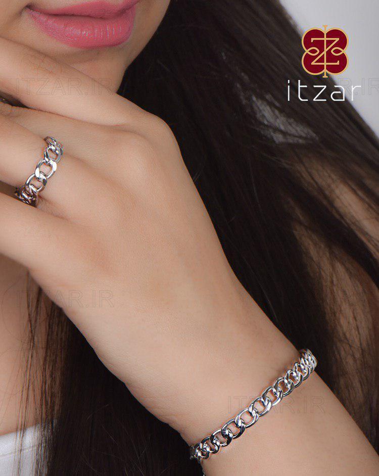 دستبند انگشتری cartier