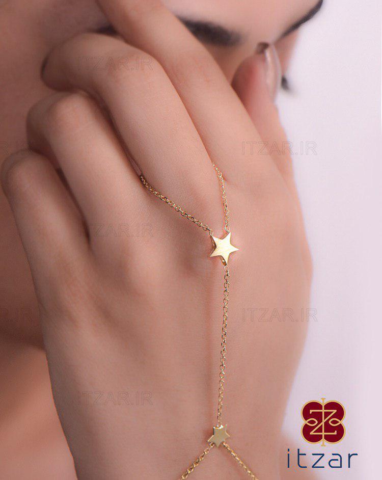تمیمه الهیه ستاره