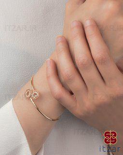 دستبند سالی انوشا