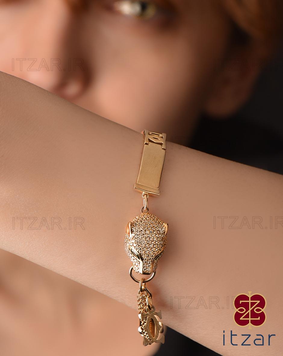 دستبند M&N تایگر