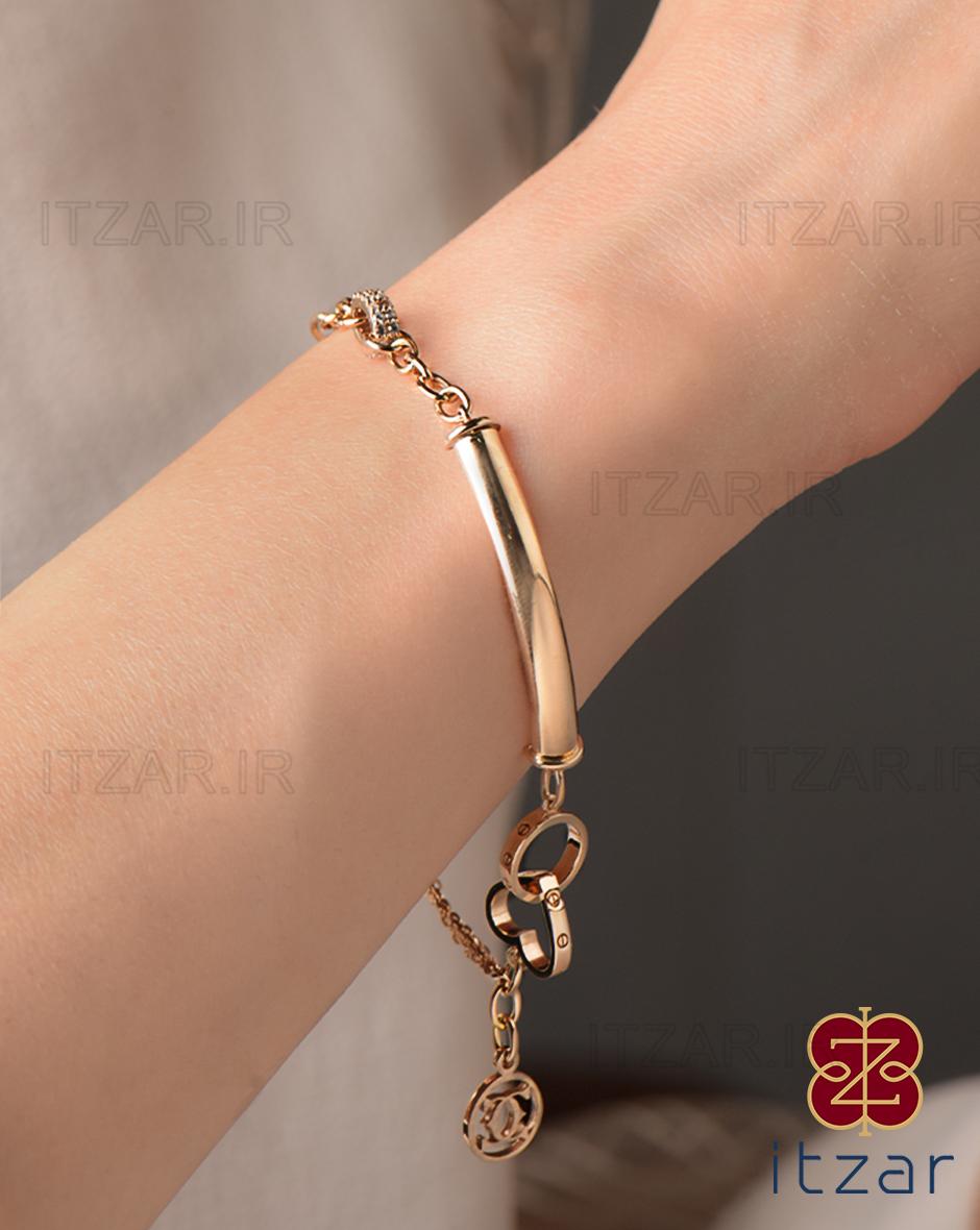 دستبند M&N ایشتار