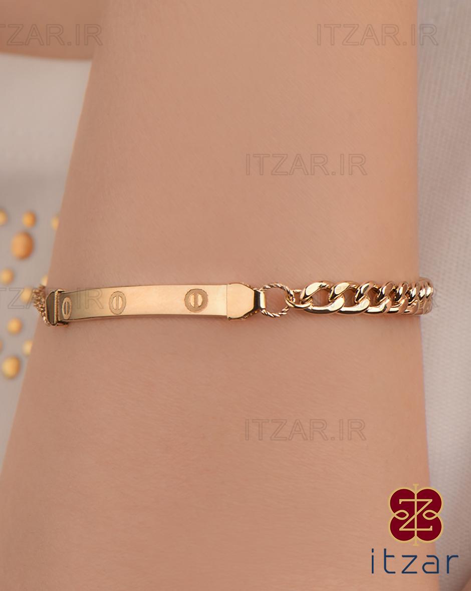 دستبند آنا برنا