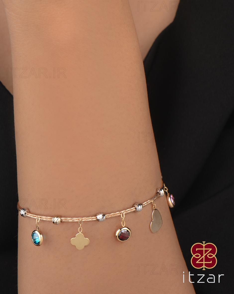 دستبند بهراد مبینا