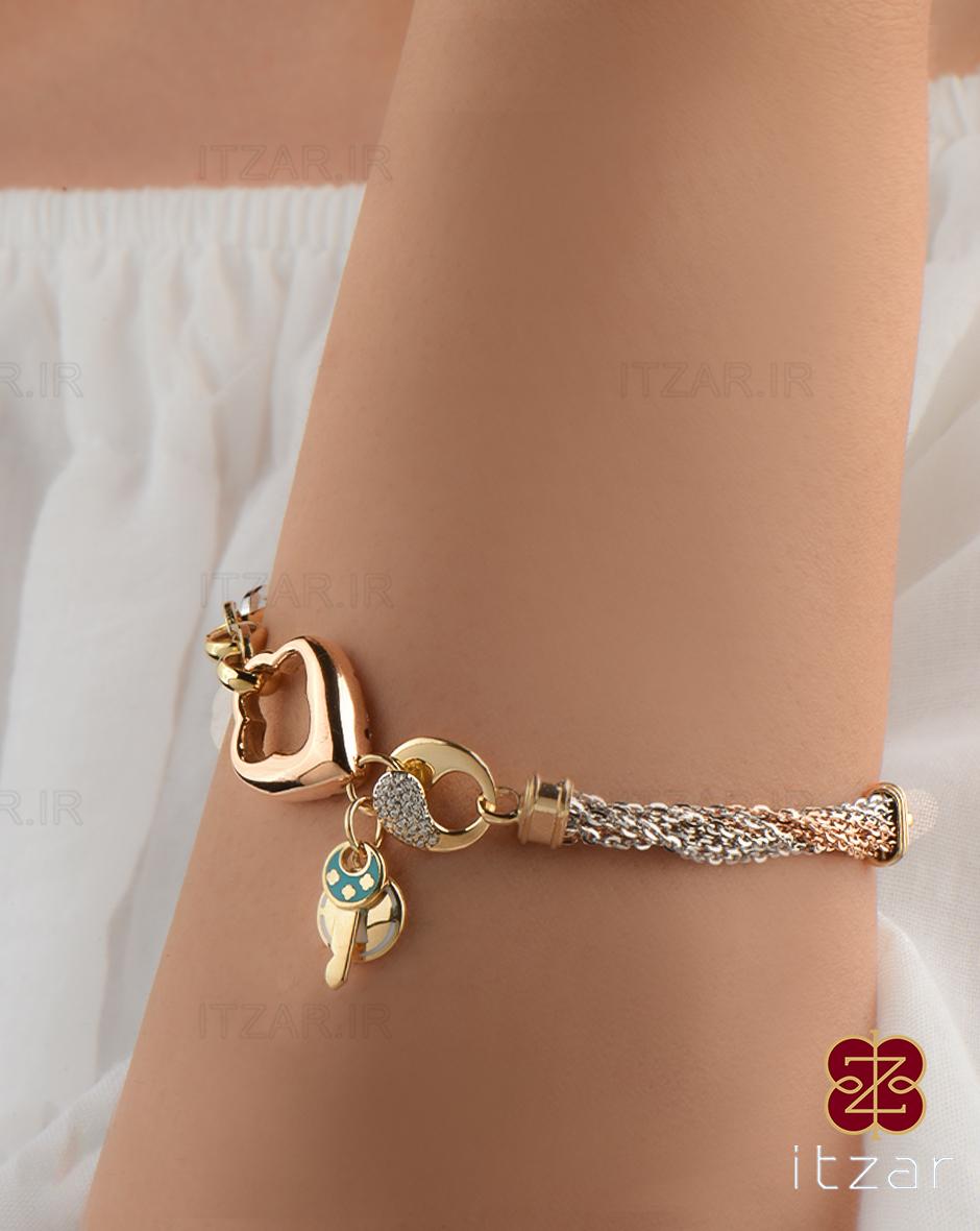 دستبند براوو سلینا