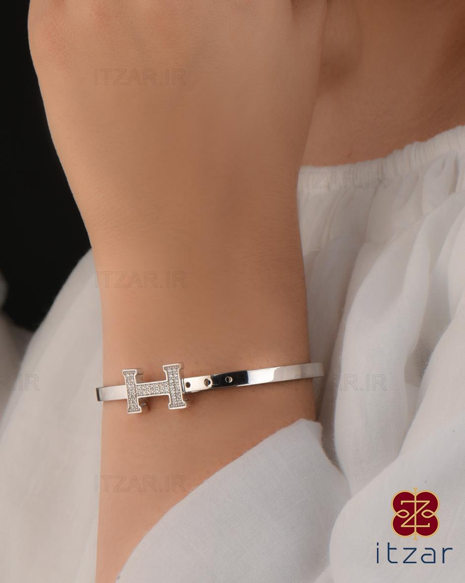 دستبند اکسترا پرگل