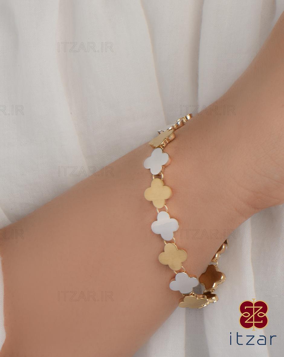 دستبند تاج الیسا