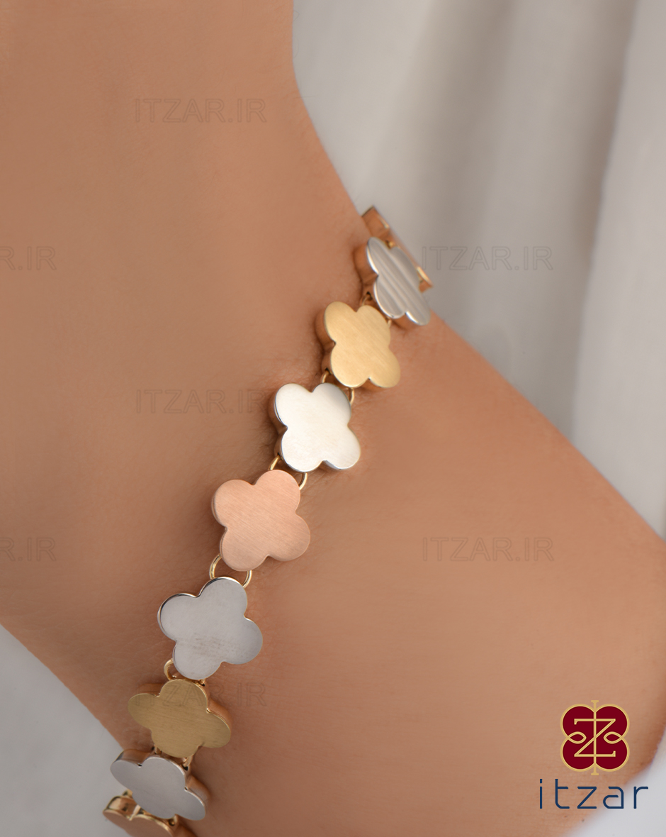 دستبند الیسا پریا