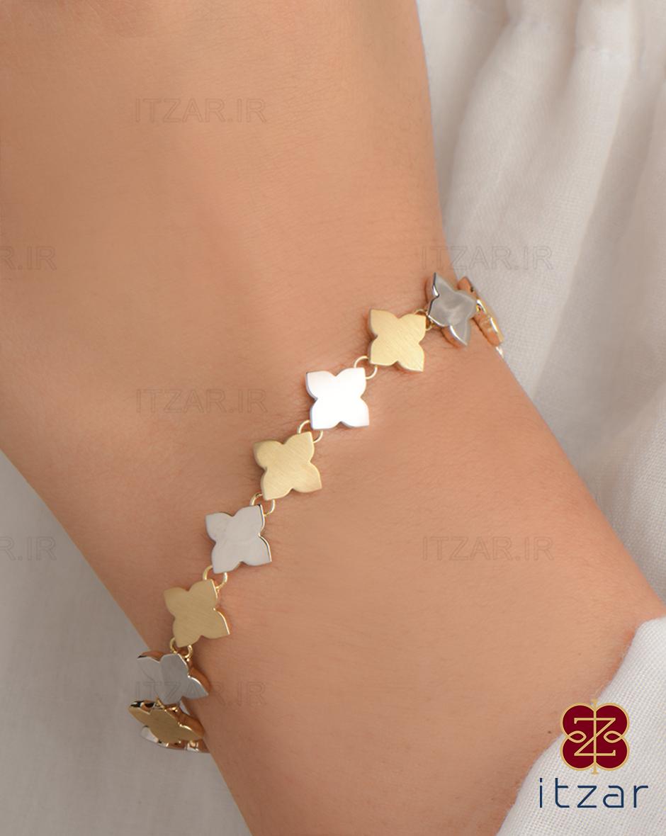دستبند تاج بهارناز
