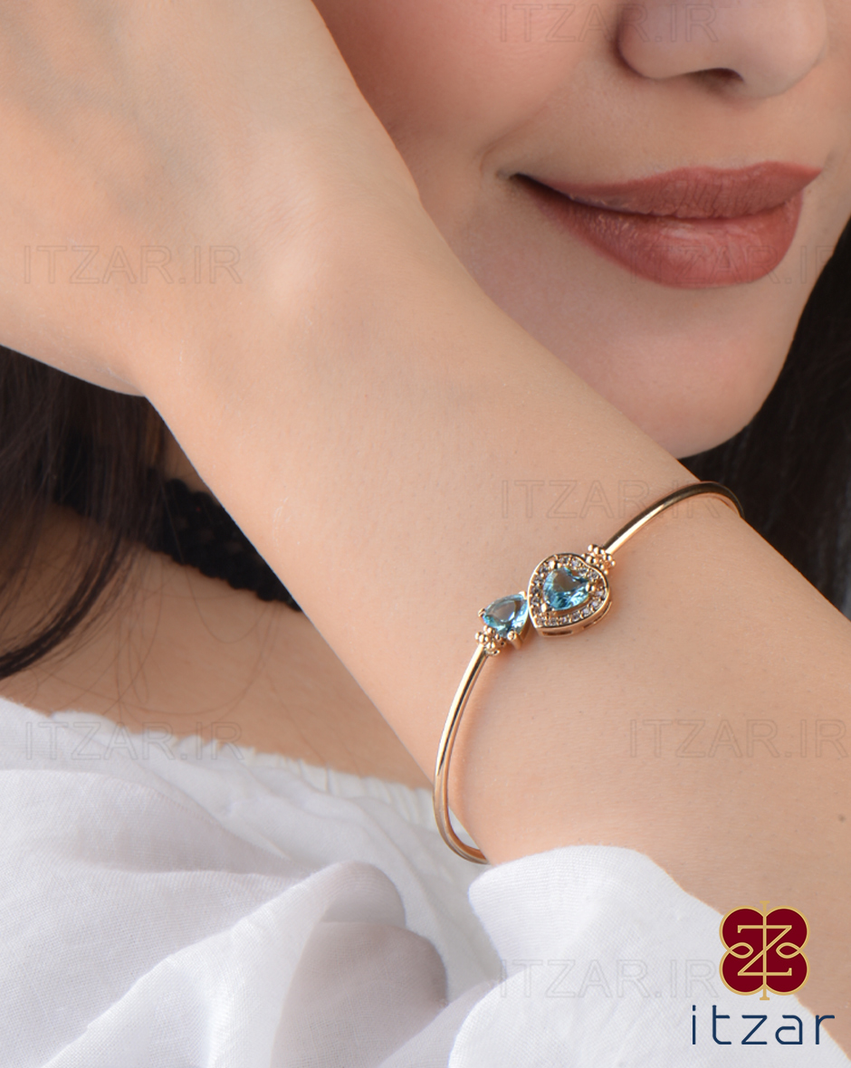 دستبند سوارسکی مونا