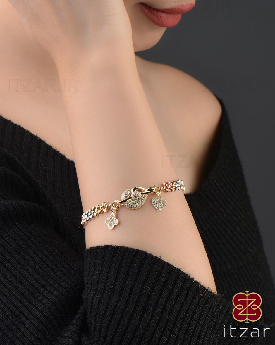 دستبند براو لیان