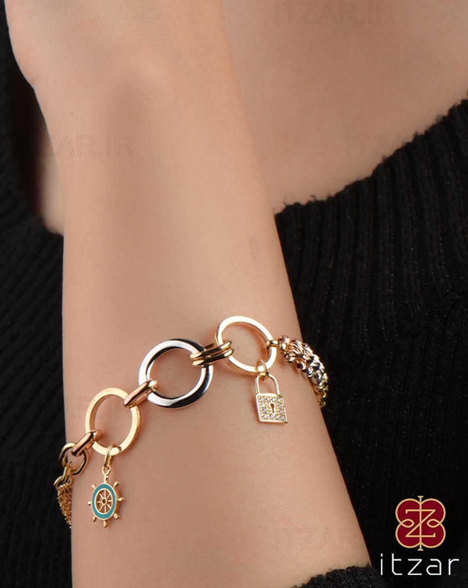دستبند براو تانیا