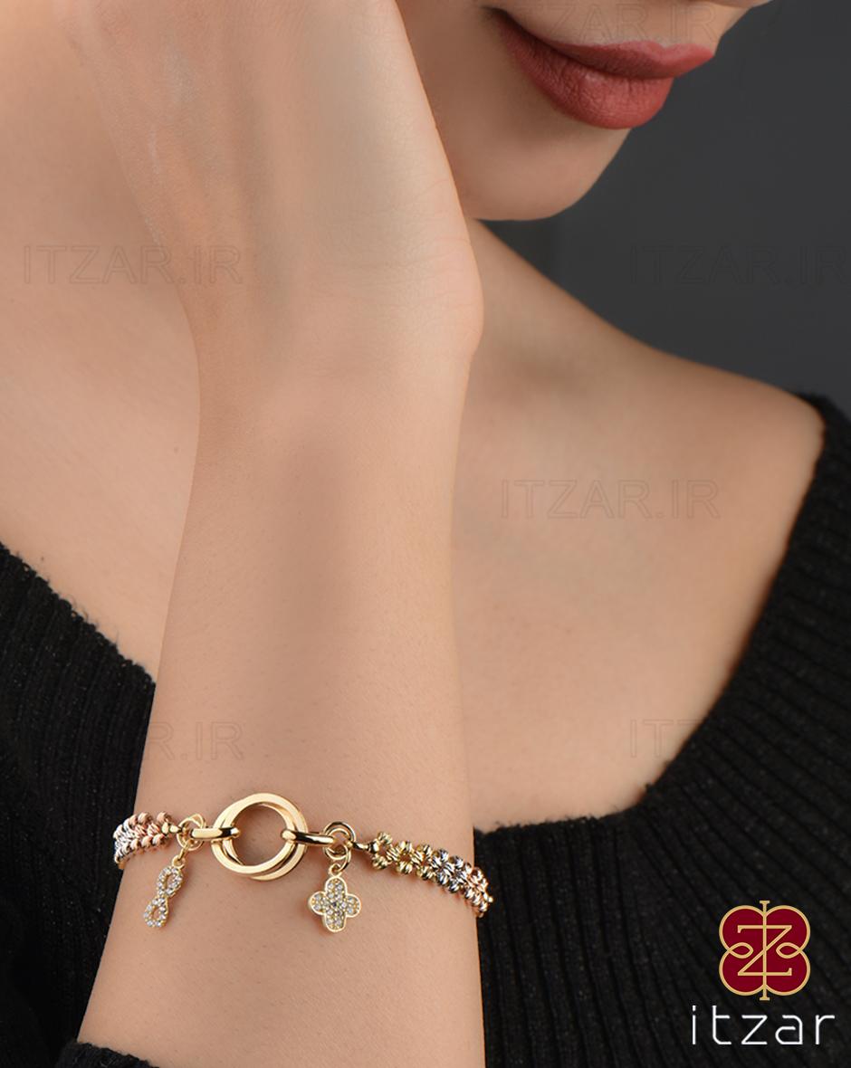 دستبند براو آرزو