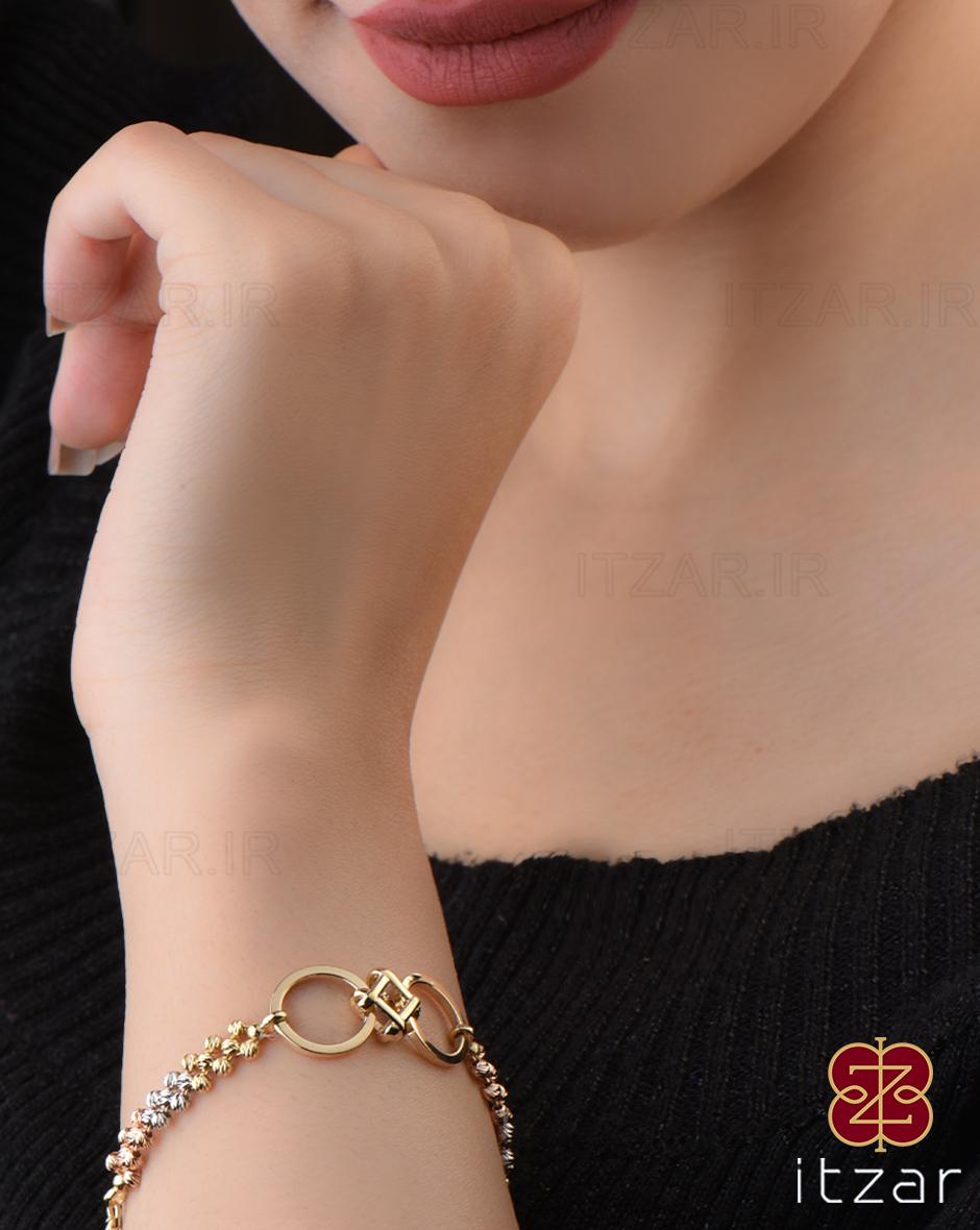 دستبند براو بهار