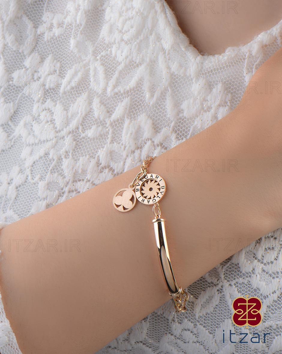 دستبند ام اند ان پادینا