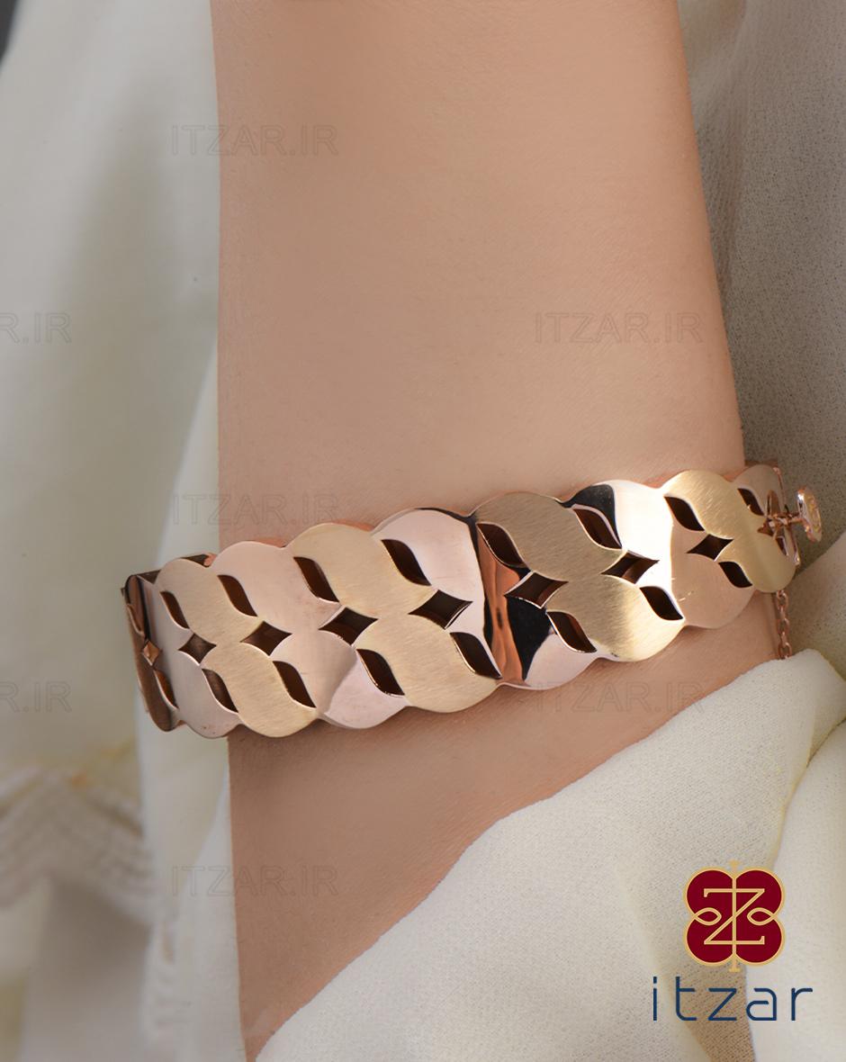 دستبند ریتون انا