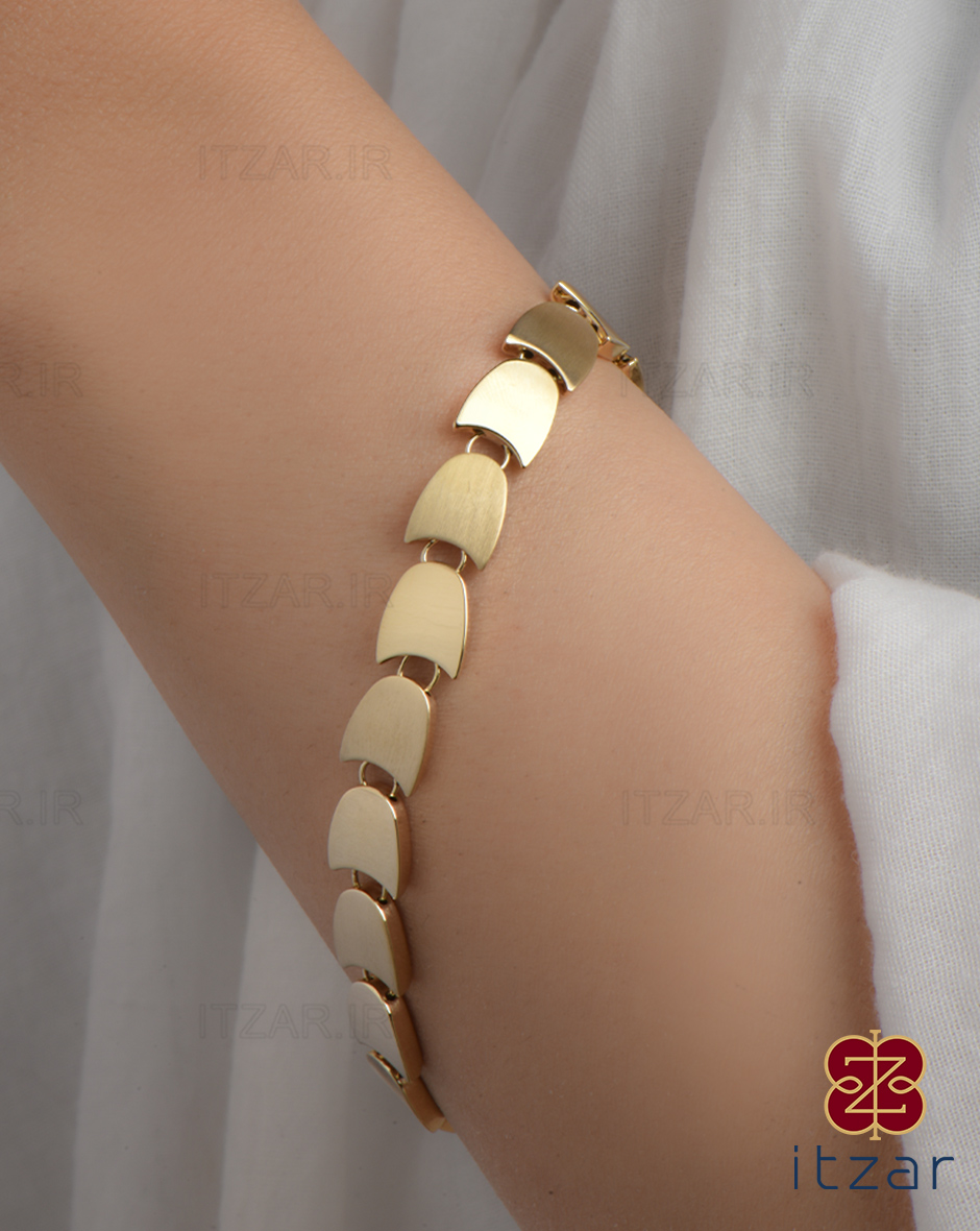 دستبند الیسا لیندا