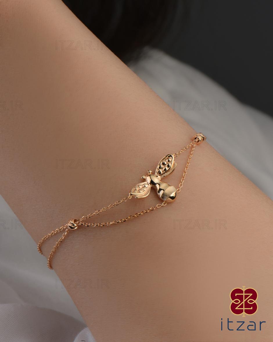 دستبند الیسا مریلا