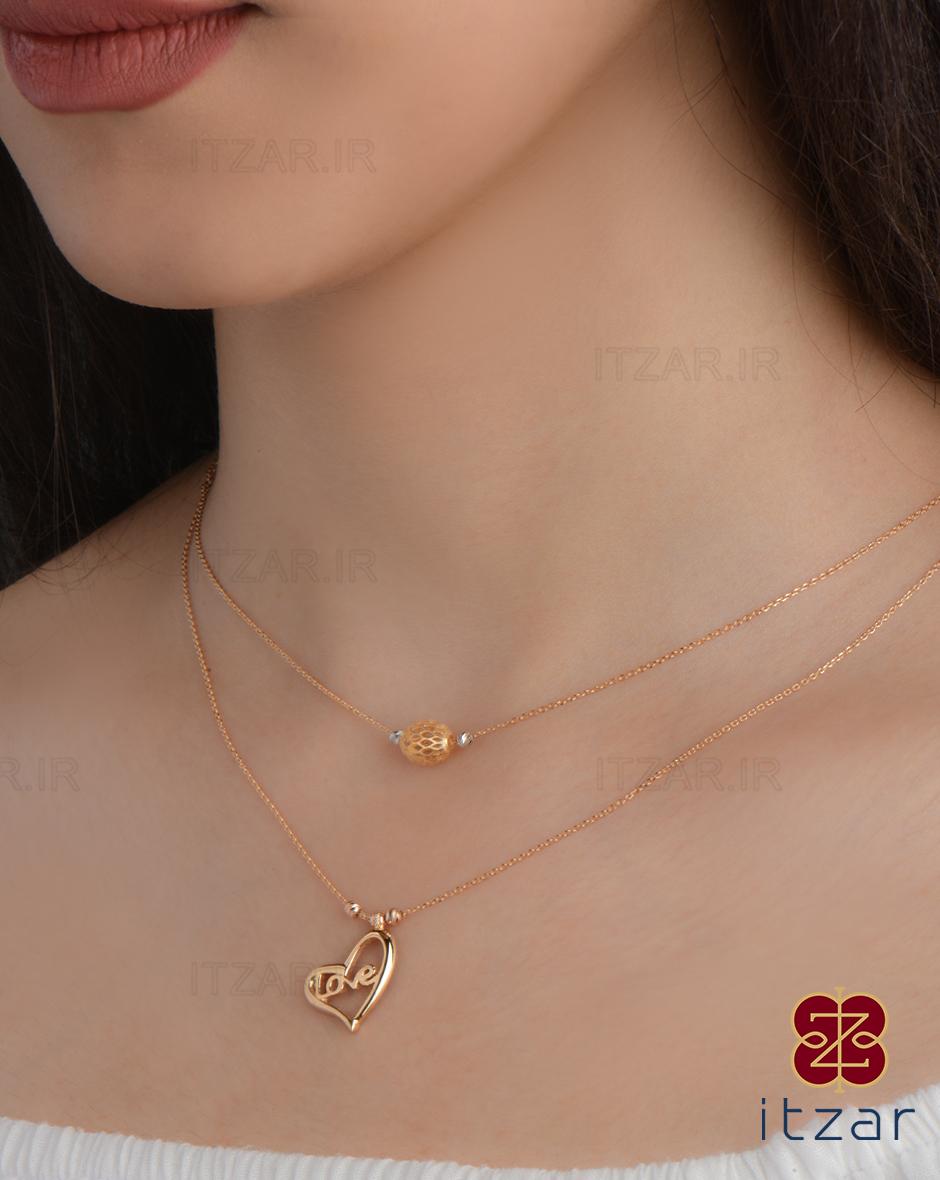 گردنی الیسا مهراز
