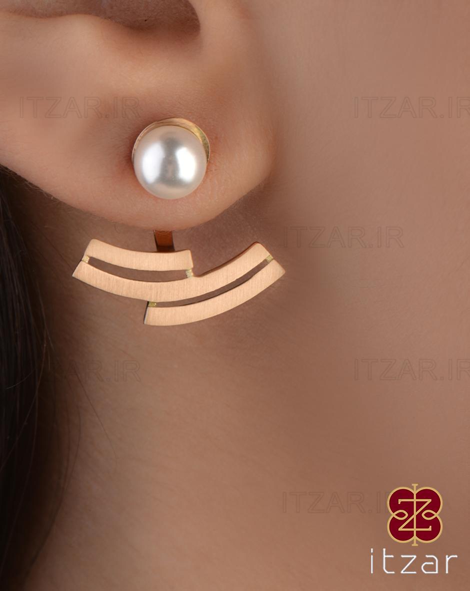 گوشواره اوستا سرور
