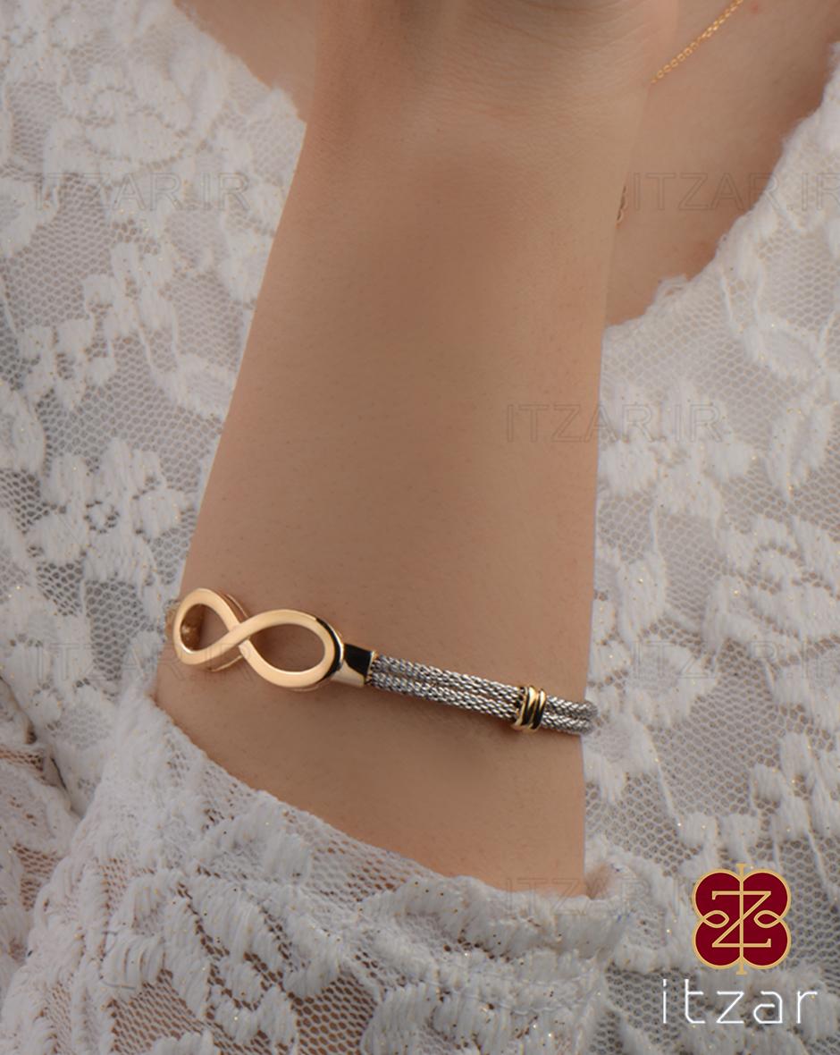 دستبند فرد بینهایت