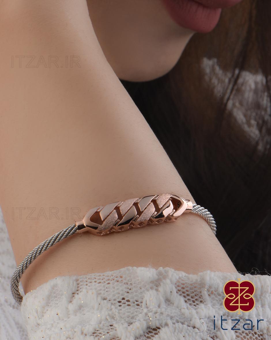 دستبند فرد حنا