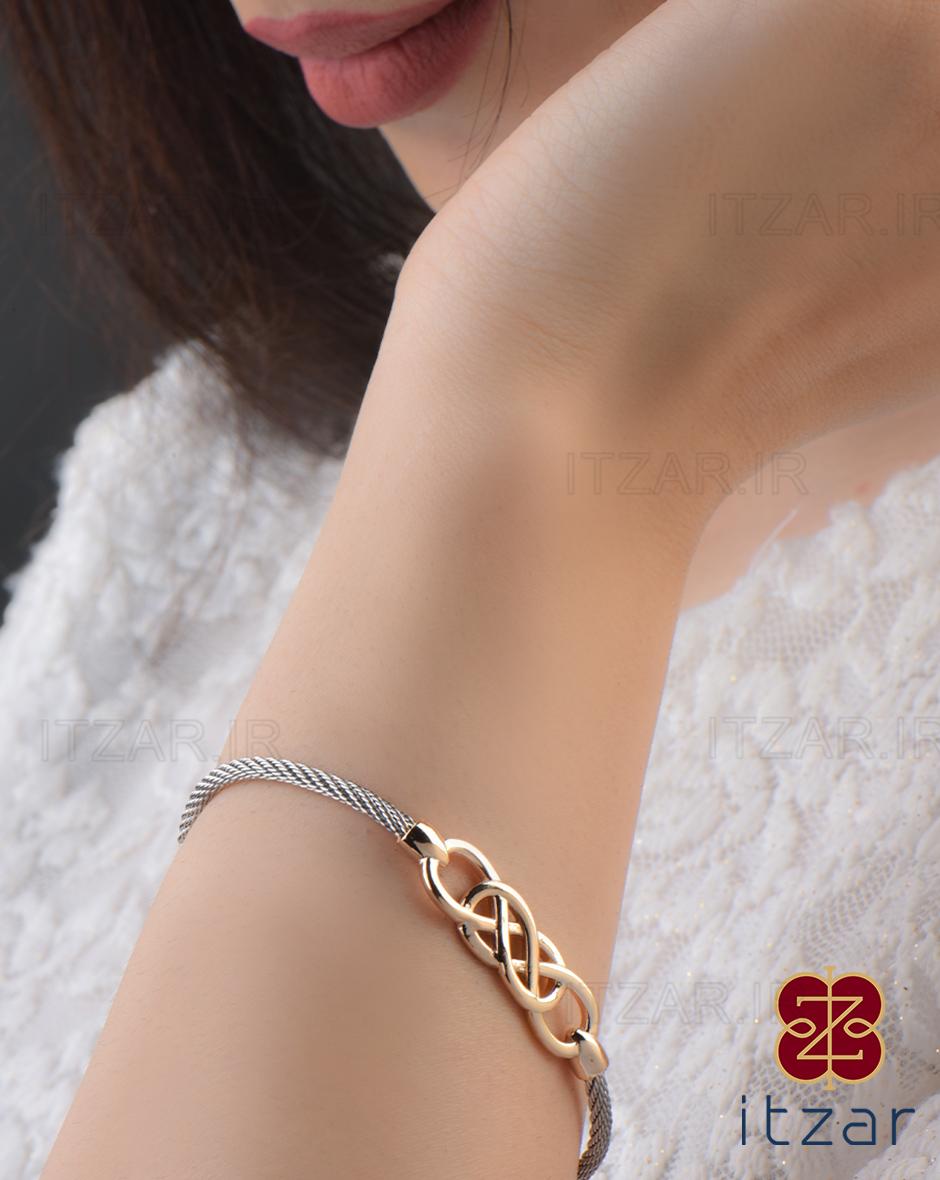 دستبند فرد سمیرا