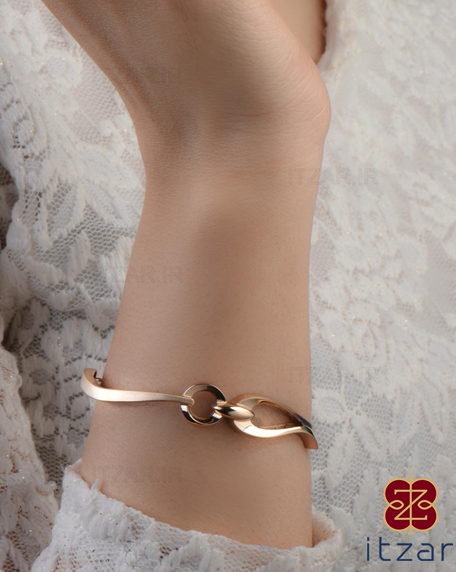 دستبند درج نازیلا
