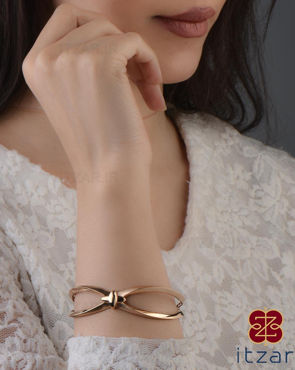 دستبند درج لیندا