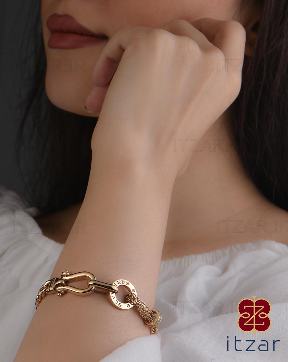 دستبند mgm یاسمن