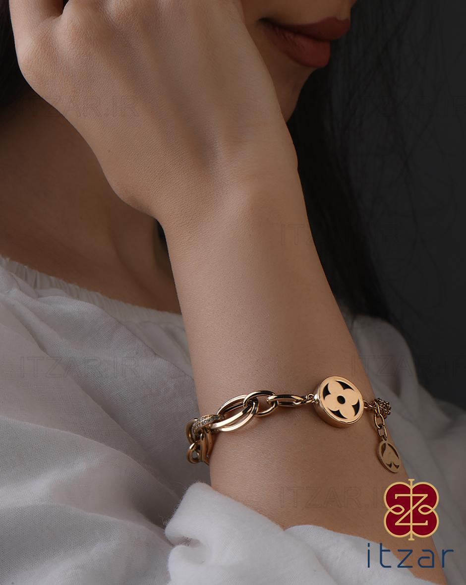 دستبند mgm سارا