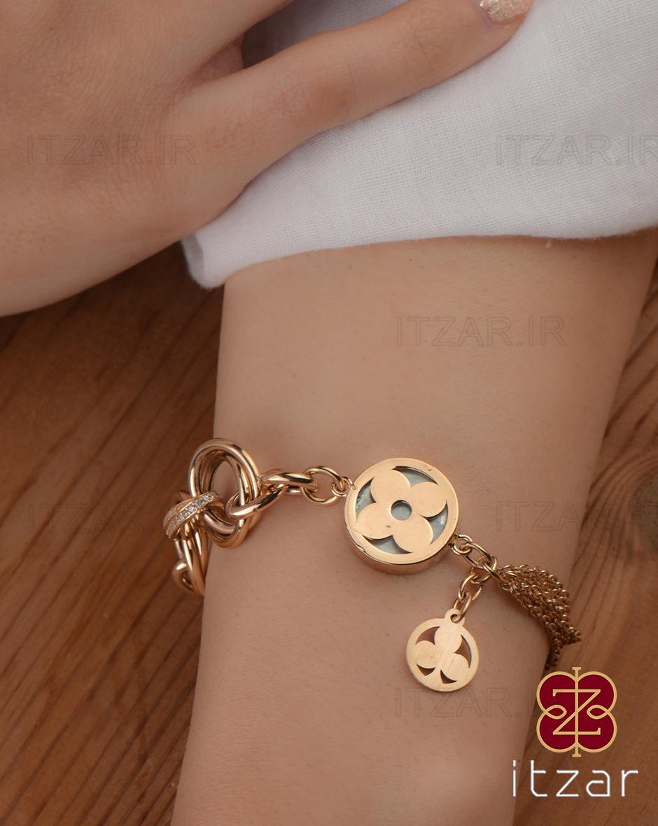 دستبند mgm دیبا