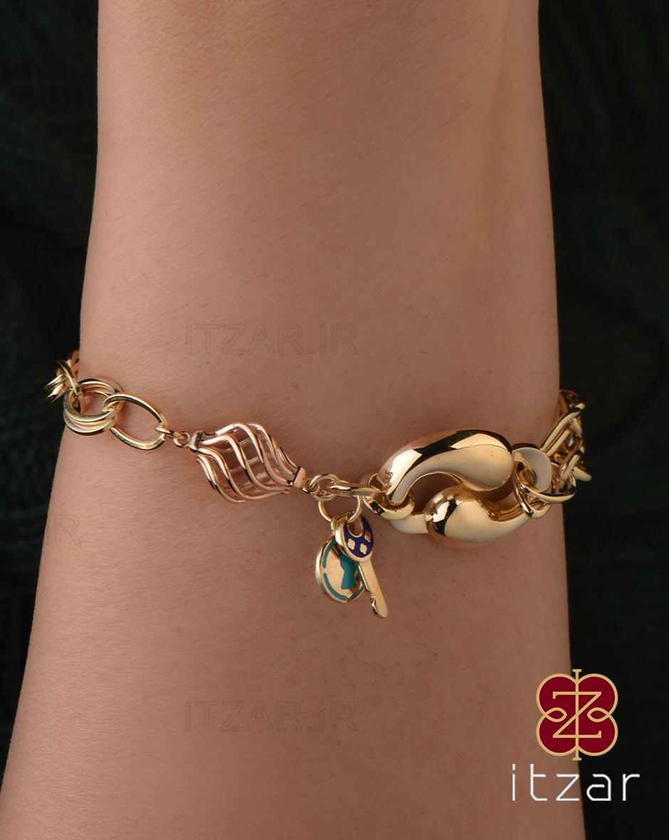 دستبند براوو لینا