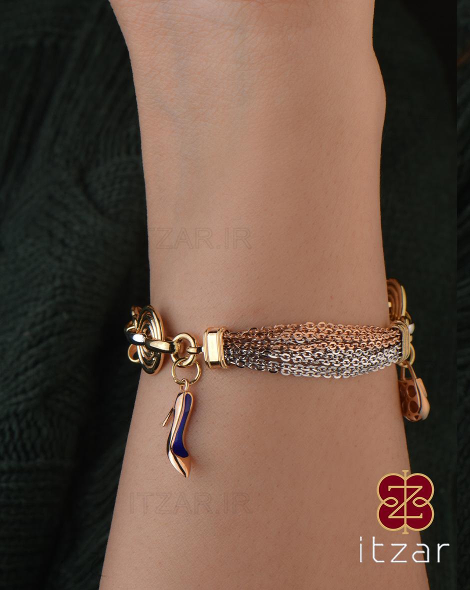 دستبند براوو سارا