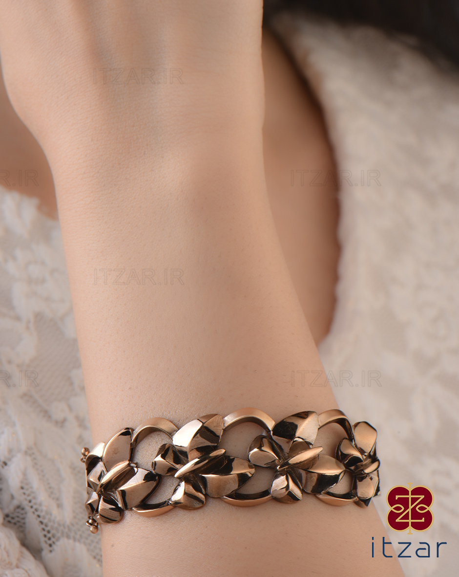 دستبند درج پروانه