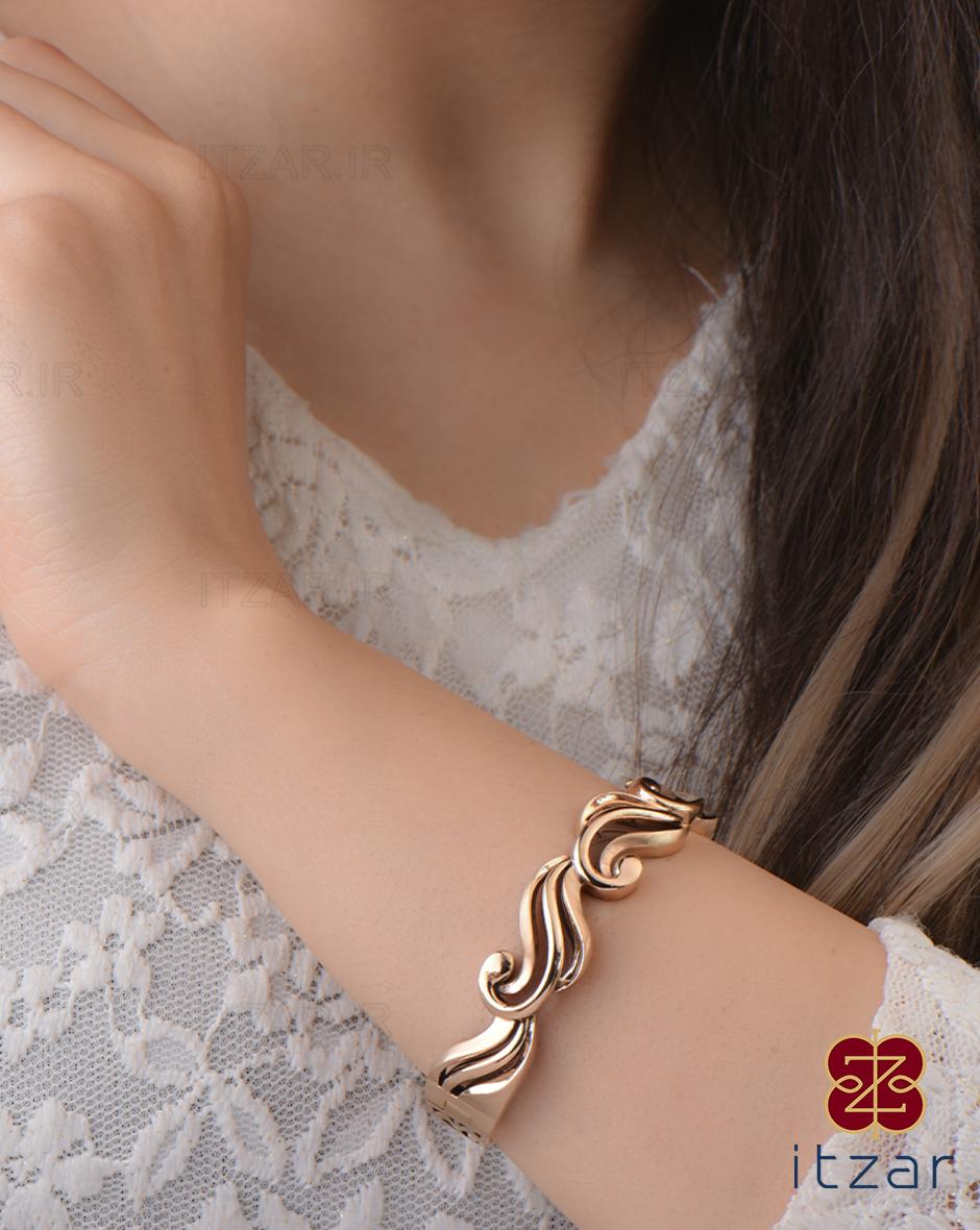 دستبند درج شیرین