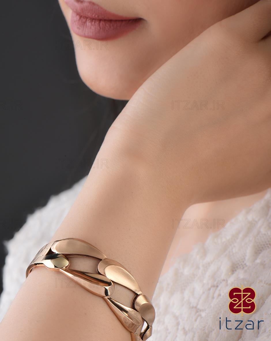 دستبند درج طناز