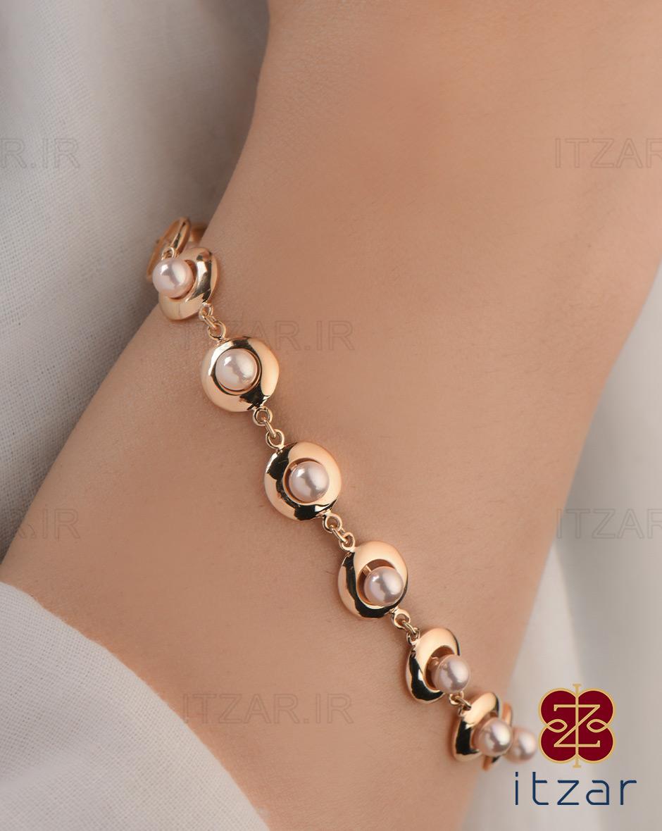 دستبند اوستا بهارین