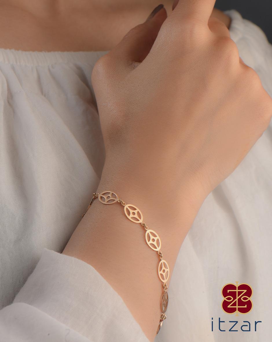 دستبند اوستا لیندا
