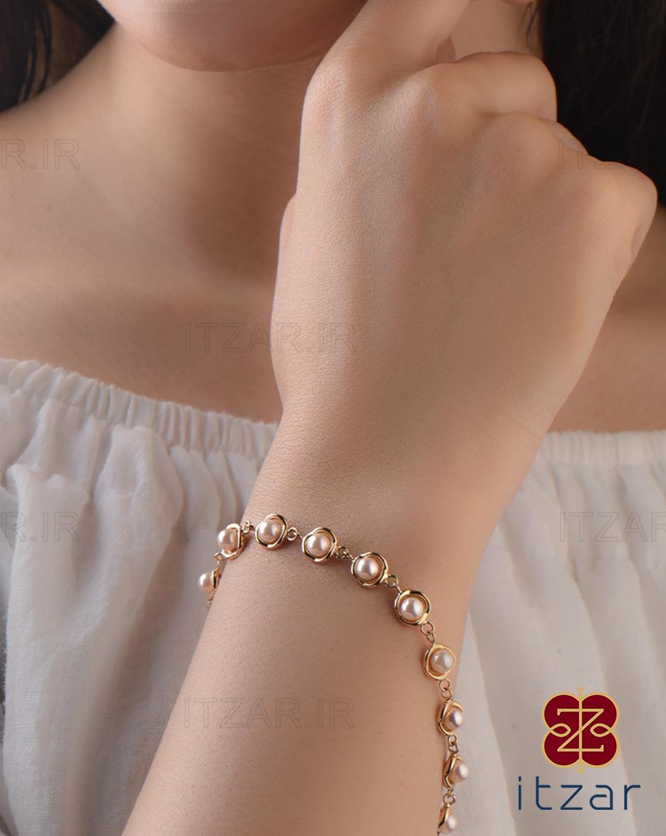 دستبند اوستا ملیسا