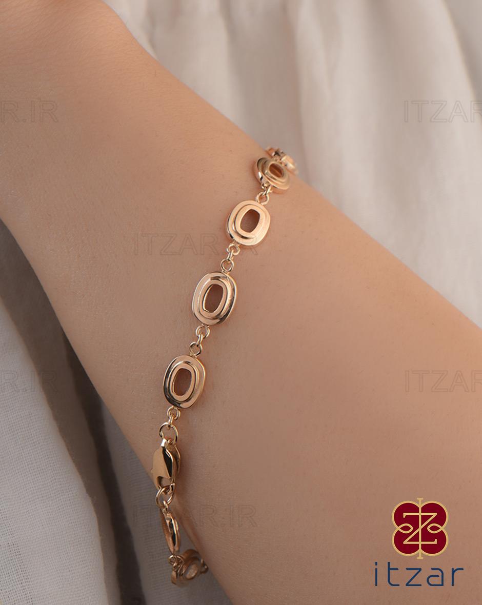 دستبند اوستا پریسا